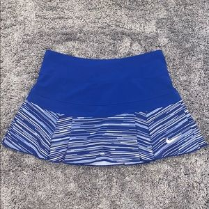 Sporty/Tennis Nike Skirt